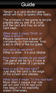 Drinking Game - screenshot thumbnail