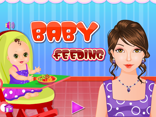 Baby Feeding and Care