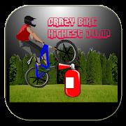 Crazy Bike Highest Jump