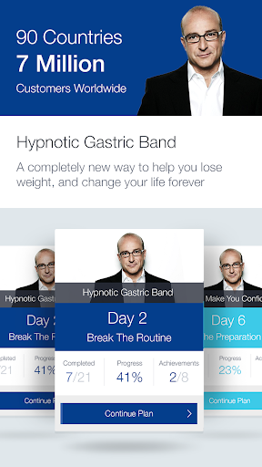 Hypnotic Gastric Band McKenna
