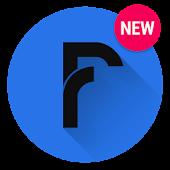 Flux - CM12 Theme