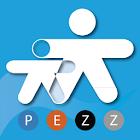 Child-Growth PEZZ icon