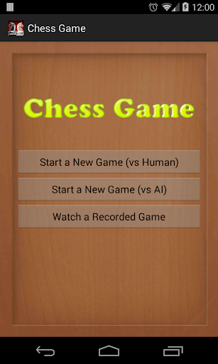 Chess Game Free for Android