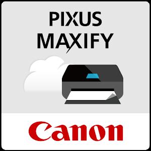 PIXUS/MAXIFY Print Icon