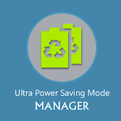 UPSM Manager *ROOT