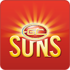 Gold Coast SUNS Official App icon