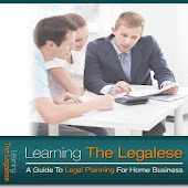 Learning The Legalese Guide