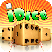 iDice – Puzzle on Board