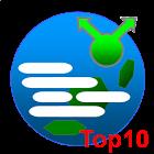URL Top 10 icon