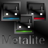 MetaliteGreen ADW Apex Nova Go