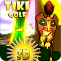 Tiki Golf 3D FREE icon
