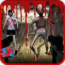 Zombie Dead Night 3D mobile app icon