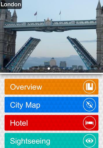 London - Travel Guide