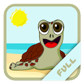 Save Sea Turtles! HD Full
