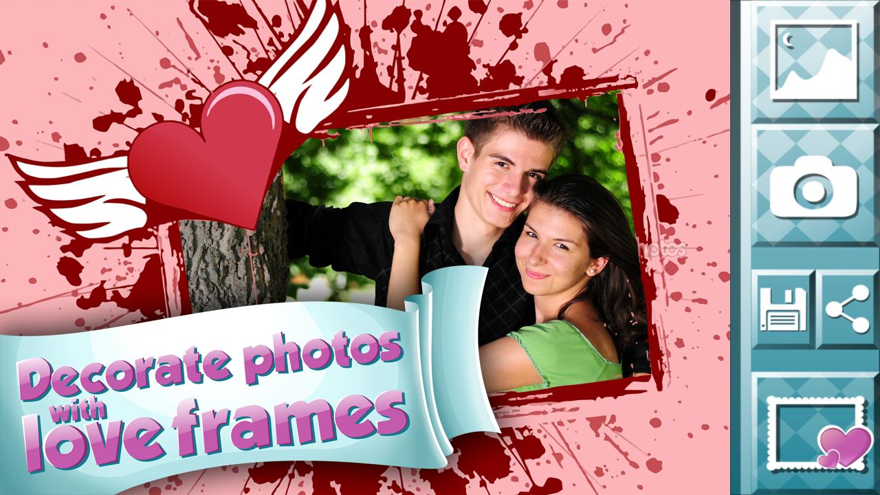 Descargar Marcos Para Fotos De Amor Apk Ultima Version De La