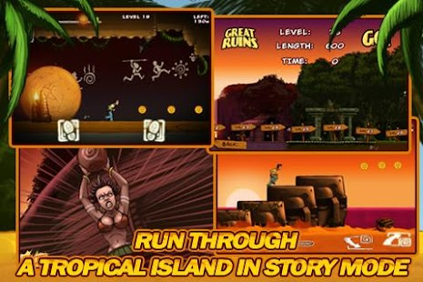 Run Like Hell!- screenshot thumbnail