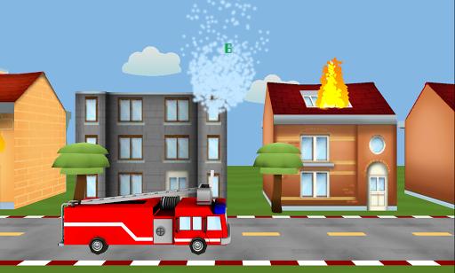 Kids Fire Truck 1.6 8