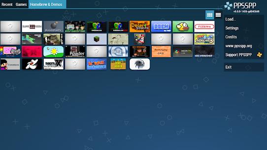 PPSSPP Gold: PSP Emulator 2