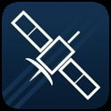 GPS Data icon