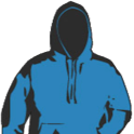 The Hooded Jogger icon