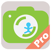 Miniature Preview Camera Pro
