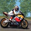 Crazy Bike Racing Moto icon