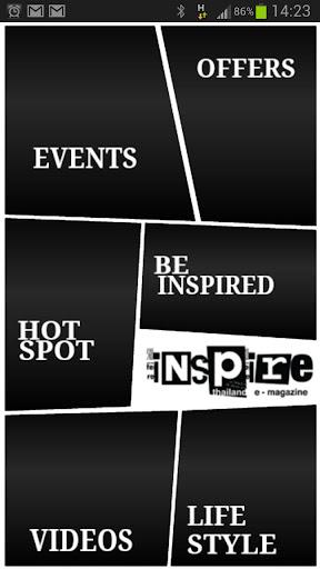 Inspire eMagazine