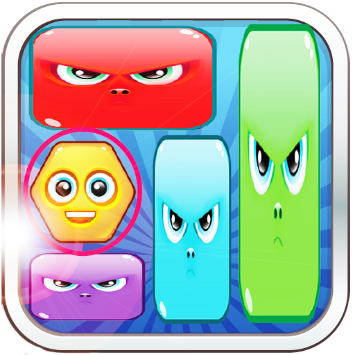 解謎App|不阻止果凍 LOGO-3C達人阿輝的APP