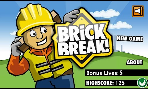 Brick Break