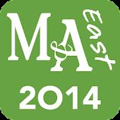 M&A East 2014