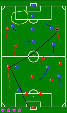 STB サッカーのおすすめ画像1