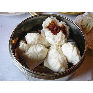 Chinese Pork Buns (Cha Siu Bao)