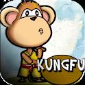 Kung Fu Ninja logo