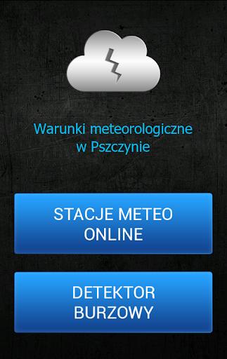 Pless meteo - Pszczyna Pogoda