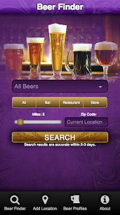Abita App- screenshot thumbnail