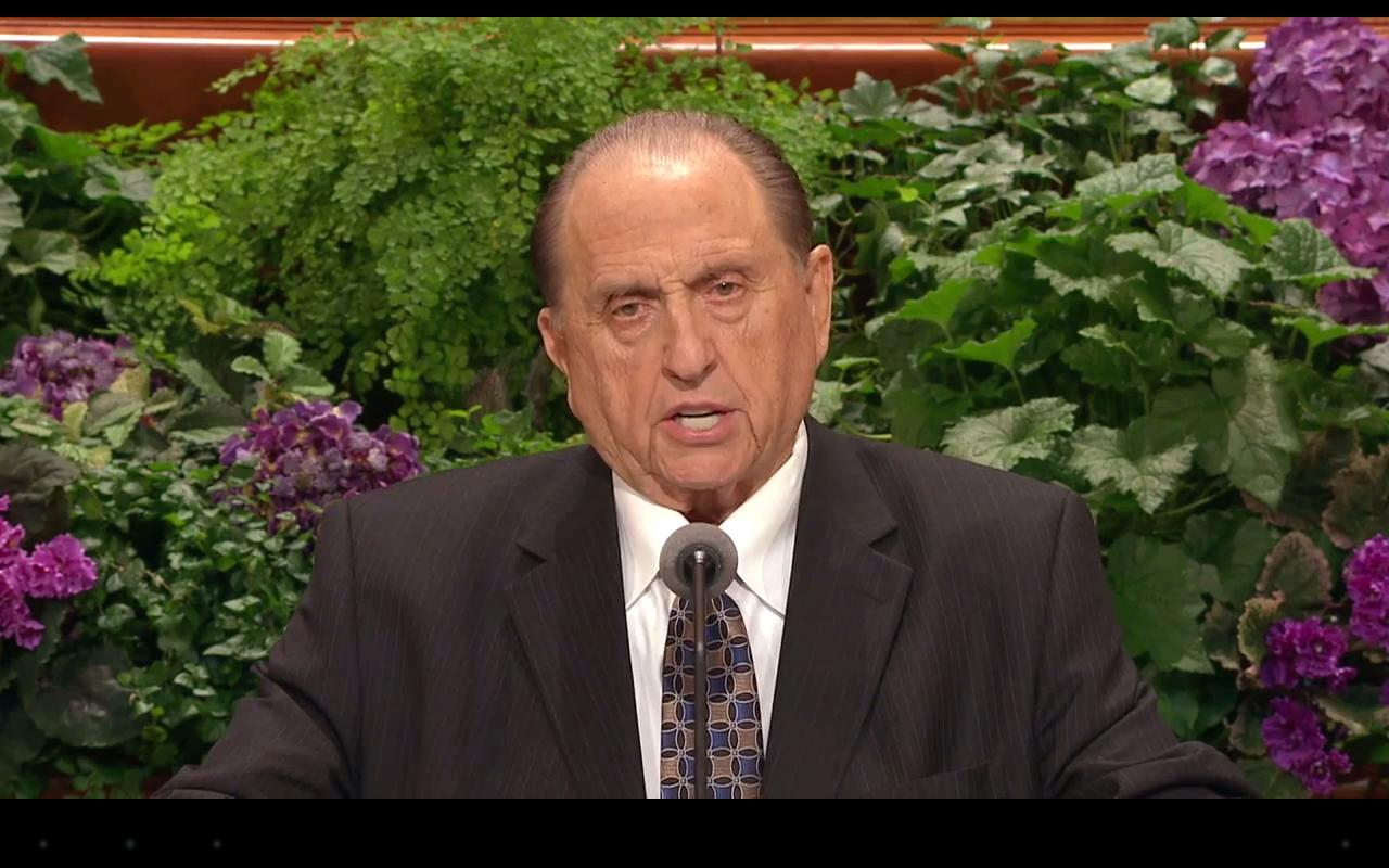 LDS YouTube Videos- screenshot