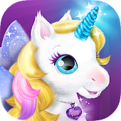 StarLily, My Magical Unicorn