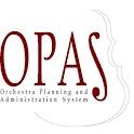 OPAS Calendar icon