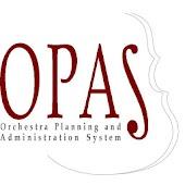 OPAS Calendar
