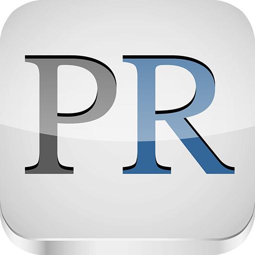 The Park Record 新聞 App LOGO-APP試玩