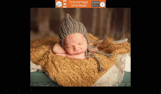 Sweet Baby Photos- screenshot thumbnail