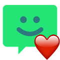 Free chomp SMS Emojis APK for Windows 8