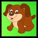 Talking Puppy Dog icon