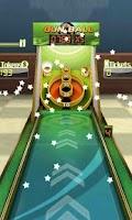 Screenshot of AE Gun Ball