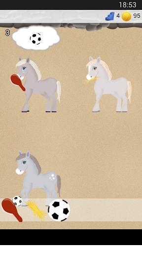 玩免費休閒APP 下載馬照顧遊戲 app不用錢 硬是要APP