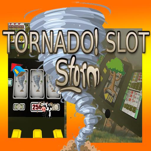 Tornado! Slots Storm FREE