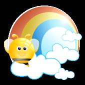 蜜蜂天气-世界城市天气(mobee)