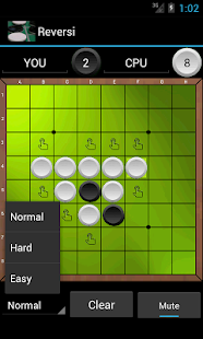 Free Reversi- screenshot thumbnail