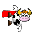 Moopy Cow icon