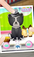 Screenshot of Pet Spa & Salon - kids games